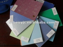 Colored PVC Lamination Sheet