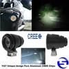 "Mini 2"" inch LED Light 10W Offroad LED Worklight Flood Spot Light Boating Hunting Fishing Truck Motorcycle 12V 24V"