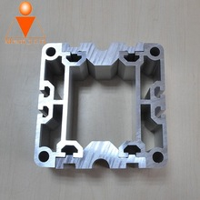 high quality aluminum extrusion profile by your design