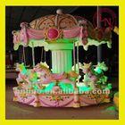 In Stock!! new amusement park kids merry-go-round