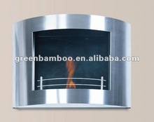 eco/bio gel alcohol fuel fireplace GBF1006