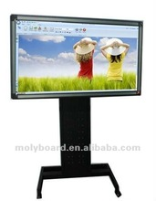 "55"" 60"" 65"" lcd touch monitor with OEM service"