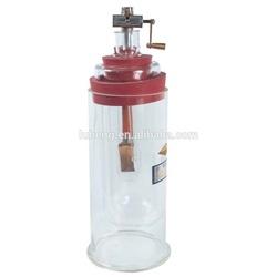 Fraass Breaking Point Apparatus / Bitumen Breaking Point Tester / Asphalt Breaking Point Test Device