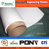 Soft Expanded PTFE (ePTFE) Teflon Sealing Sheets