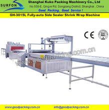 Fully automatic shrink sealing machine