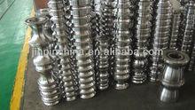 steel pipe tube mill roll design