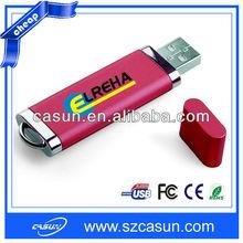 cheap 1G 2G 4G 8G 16G custom real capacity and hi-speed pen drive