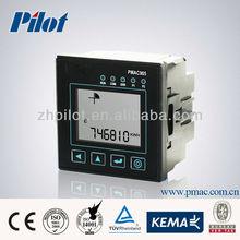 PMAC905 Electronic Power Factor Meter, Energy Meter, KWH Meter