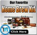 Home equipamento da cerveja, home brew kit