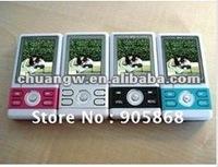 java phone mp4 player 8gb