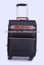 Cheap fashion 1680D trolley Luggage