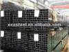Welded ERW Square/Rectangular Black Tube in stock