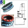 supply OEM service rubber expansion joint manufacturer