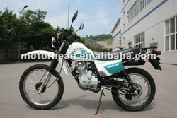 Basic 150cc off-road motorcycle with dual use / Dirt bike --MH150GY