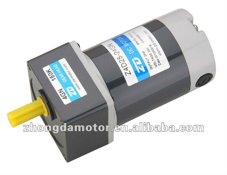 Micro Dc Motor 25w Manufacturer Buy Micro Dc Motor Dc Motor 25w Micro Motor Manufacturer