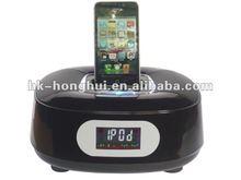 2.1 subwoofer bluetooth mini speaker for iphone /ipod