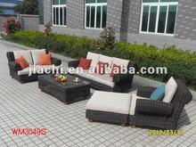 latest rattan sofa styles 2012