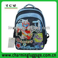 excellent 2014 student school bag for boy