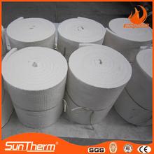 Ceramic Fiber Blanket for Thermal Insulation
