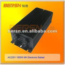 Innovative Designed LED HID Electronic Ballast 1000W