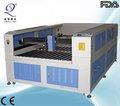 300w co2 laser máquina de corte para o metal e não - metal