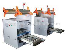 Handle Tray Sealing Machine