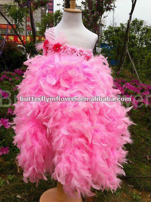 Для девочек платье на день рождения