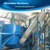waste pet bottle recycling machine /plastic bottle recycling machine/plastic bottle washing machine
