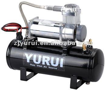 12V suspension air compressor