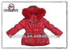 new design girls coats