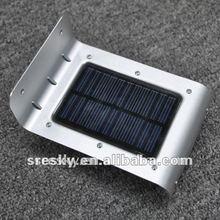 Newest garden hot cheap solar panel lamp
