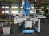 XK5042A-Knee-type cnc NC mill machine turret milling machine and miller