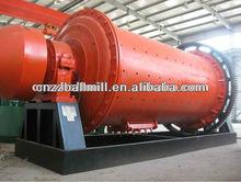glass grinding ball mill/china ball mill