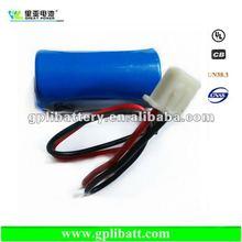er26500 3.6v c size lithium battery 9000mAh
