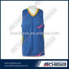 custom camo basketball shirt