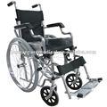 alluminio manuale sedia a rotelle karma