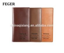Best Sellling Manufaturer Brand Leather Wallet for men