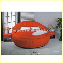 2015 generous colorful circular beds D6801#