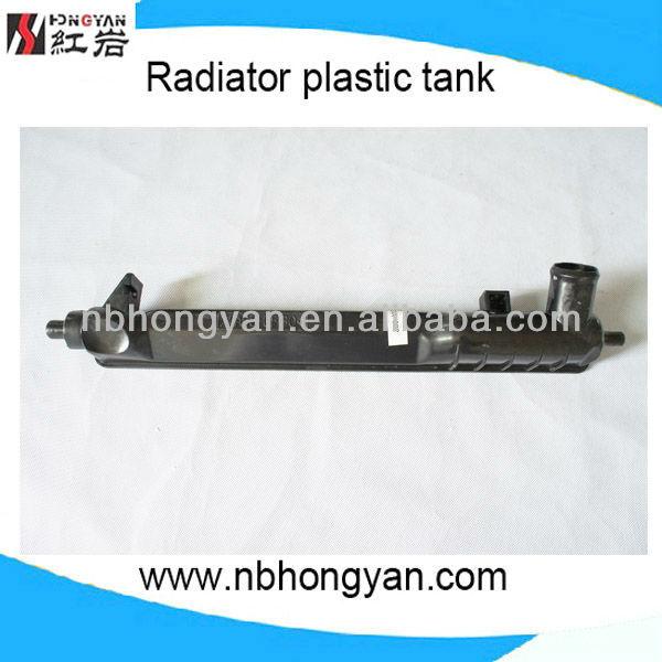 radiador del coche para daewoo nubira