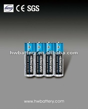 DRY BATTERY AA-4/S