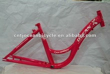 China Factory/Top Quality/2014 Popular City/Bicycle Frame/OC006
