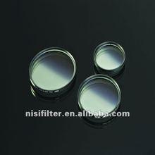 NISI Professional useful camera half grey graduated filter 67mm