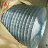 High Quality Anping Wire Mesh(galvanized after welding)