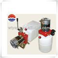 hidráulico estación de energía
