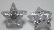 special five-star cubic zircon