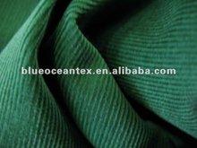 100% cotton 21w corduroy fabric sectional sofa