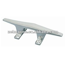 Marine Hardware Stainless Steel Cleat for Boat