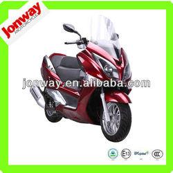 eec 125cc scooter