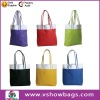 Vinyl Polka Dot Tote wholesale zipper nylon beach tote