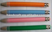 jumbo color pencil